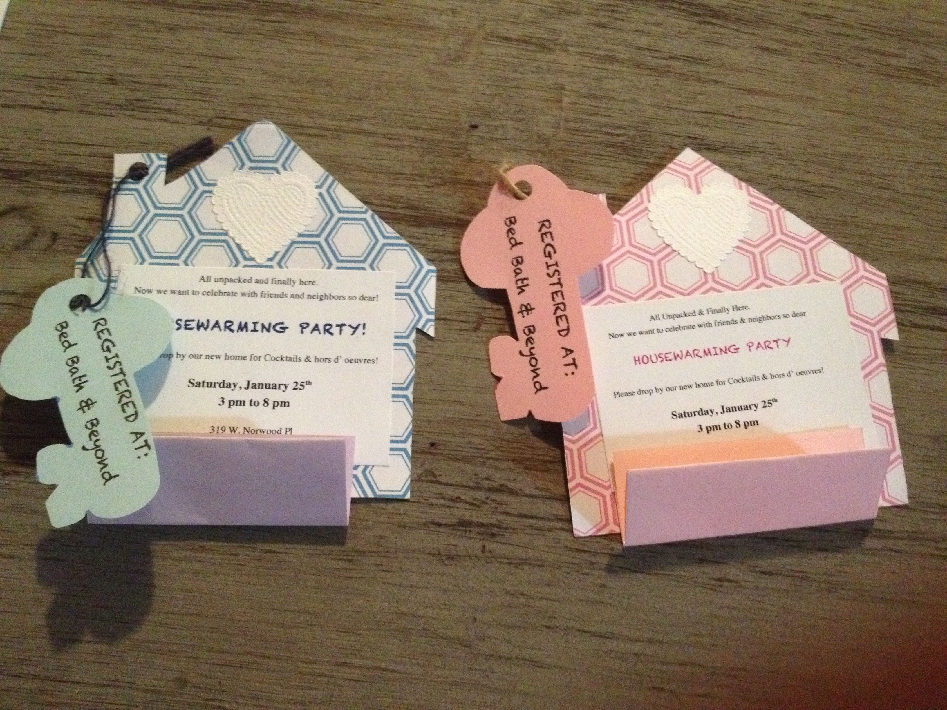House warming Invitations | House Warming Party | Pinterest | House