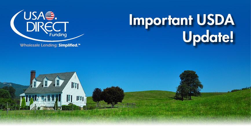 Kentucky Usda Rural Housing Loans Single Family Housing Guaranteed Loan Program Usda Loan Credit Score Debt Relief Programs