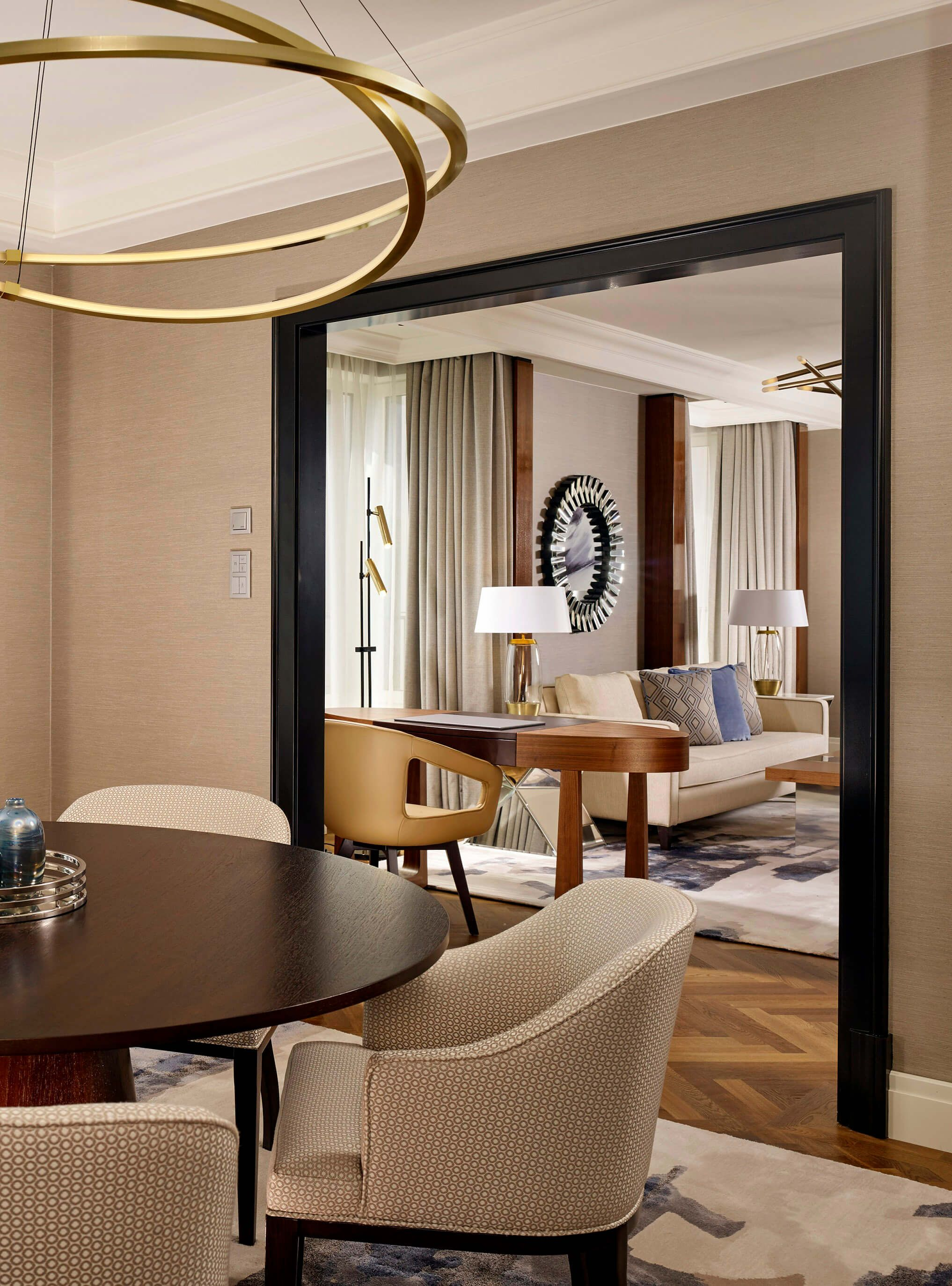 The Ritz Carlton Berlin Ga Group With Images Apartment