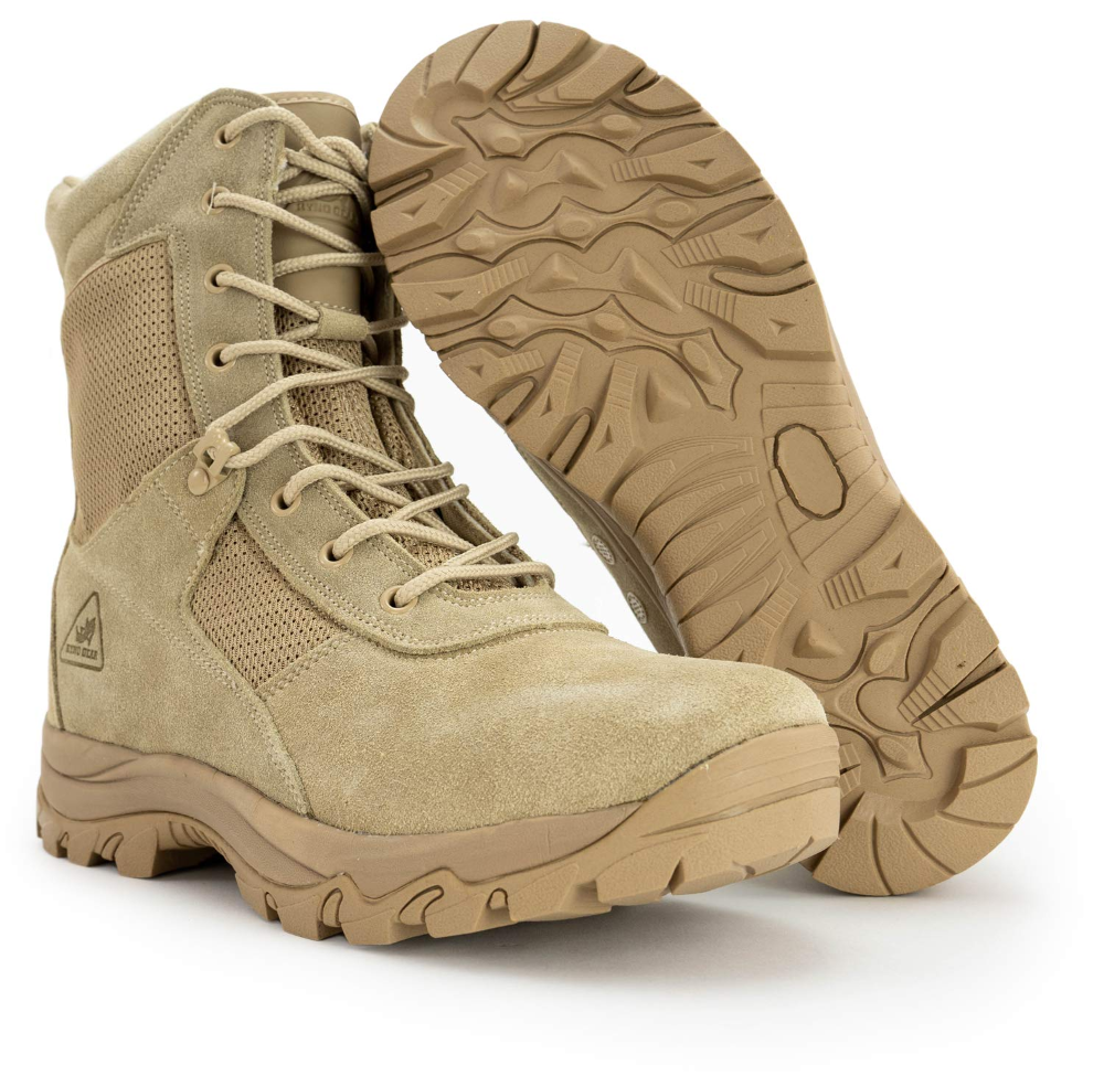 The 10 Best Military Tactical Boots
