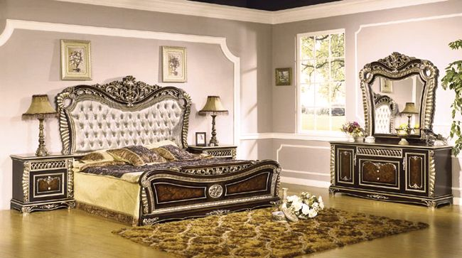 Latest bedroom designs chinioti bed set up to 70 for Bedroom designs pakistani