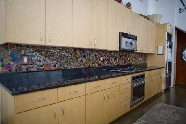Blog Sheryl Tuorila Fine Art Tile Part 4 Diy Decor Pinterest Kitchen Backsplash Kitchens And House