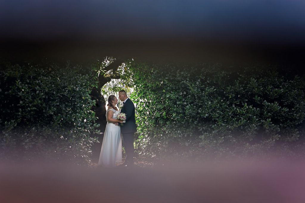 Doncaster Wedding Photographer Elmfield Park