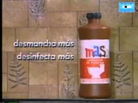 Limpiador De Pocetas Mas S Youtube Oh Man This Advert