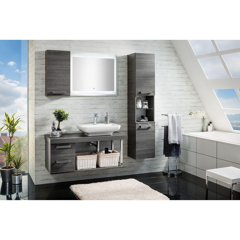 Hochschrank Hype 2.0 Bad hochschrank, Fackelmann waschtisch
