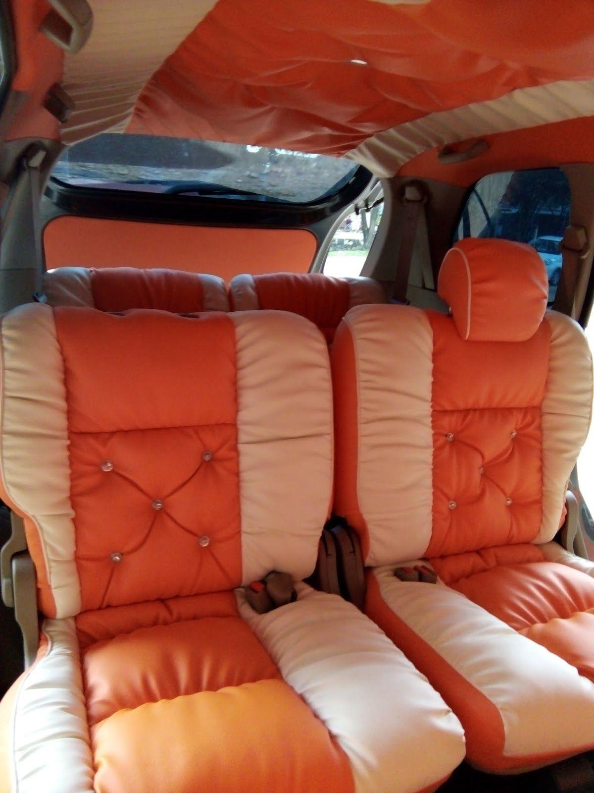 Modifikasi Plafon Mobil Brio Mobil Inspirasi Daihatsu