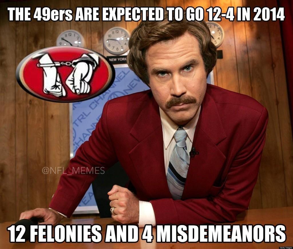 San francisco 49ers suck nfl memes nflmemes on twitter 12 4 san francisco 49ers suck nfl memes nflmemes on twitter voltagebd Image collections