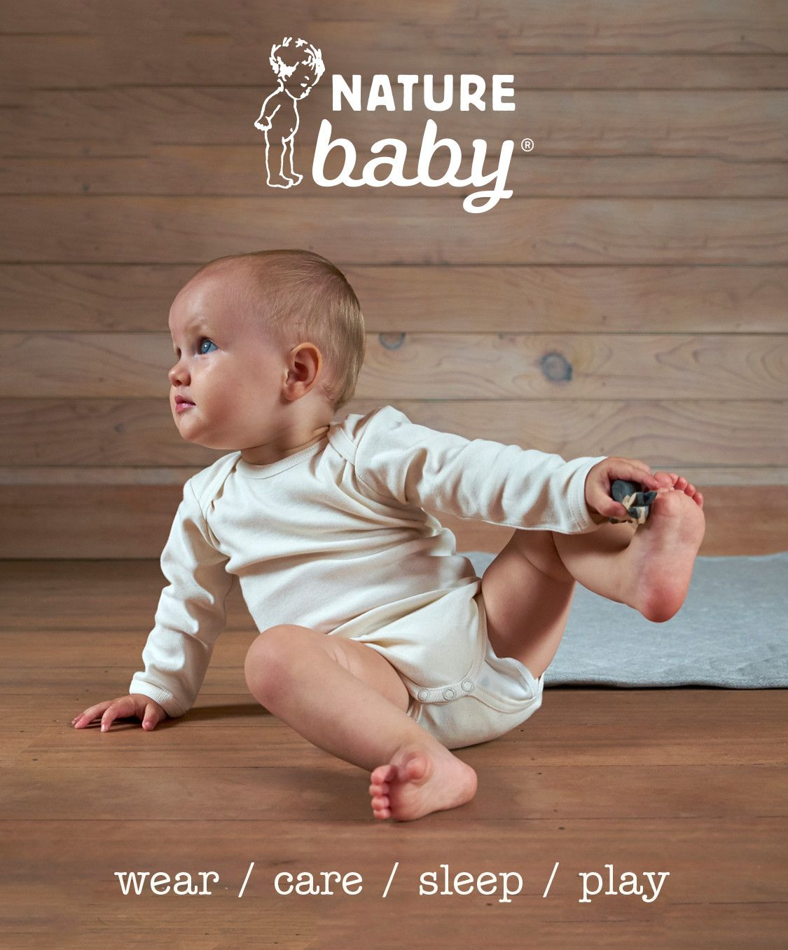 Organic Baby Clothes & Natural Baby Products | Natural ...