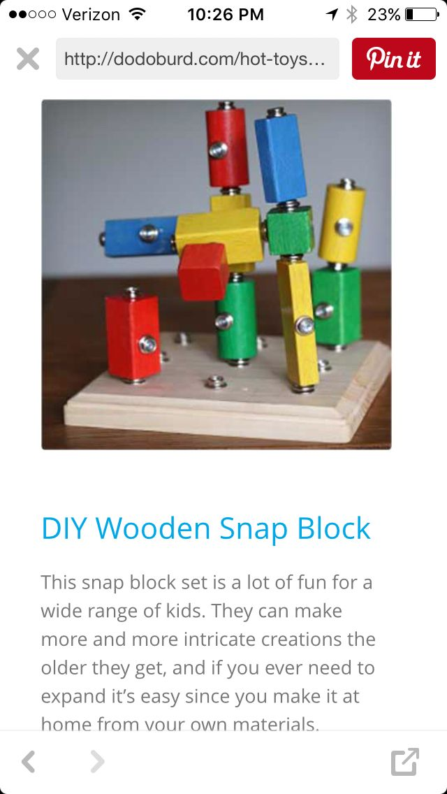 Fun and easy to make