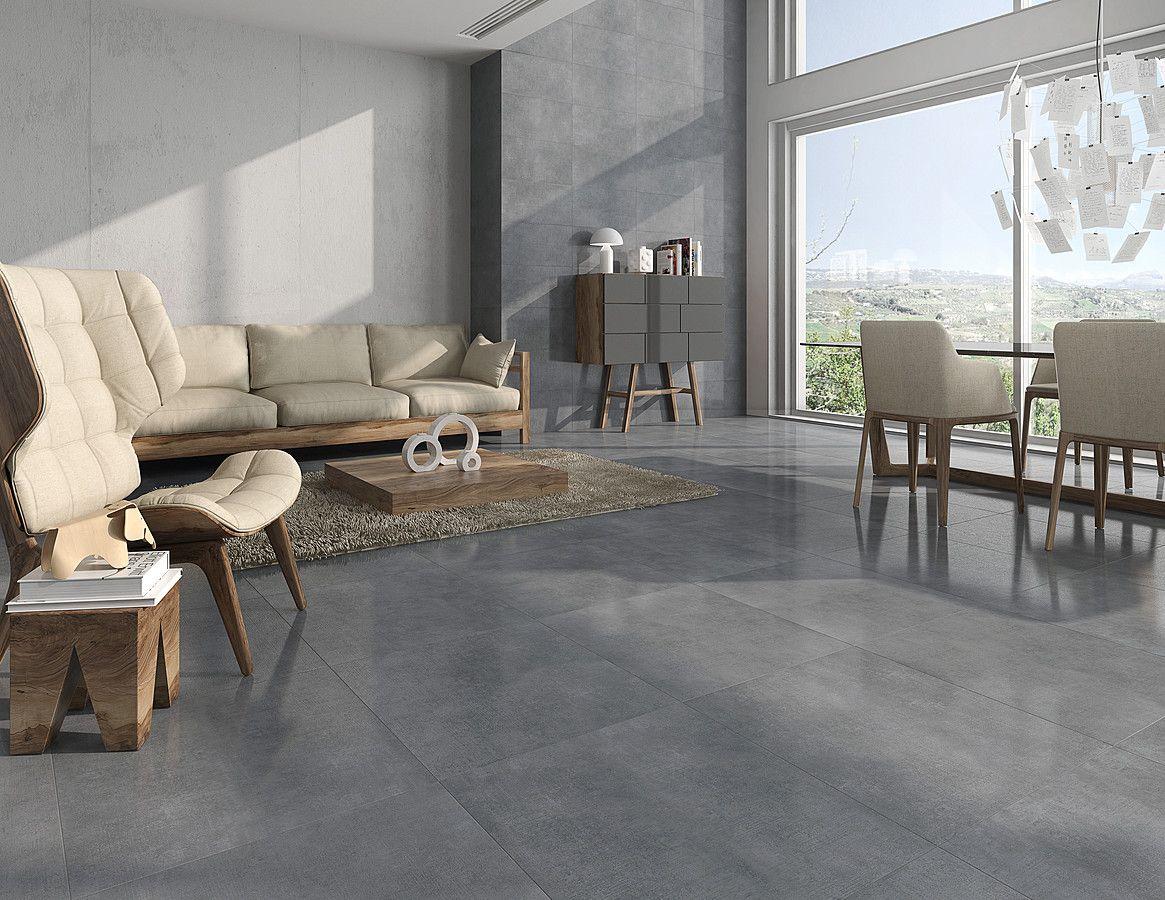 Pin de blanca en rajoles arredamento case y pavimenti for Piastrelle per soggiorno