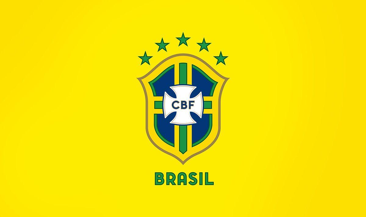 Resultado de imagem para CBF logo