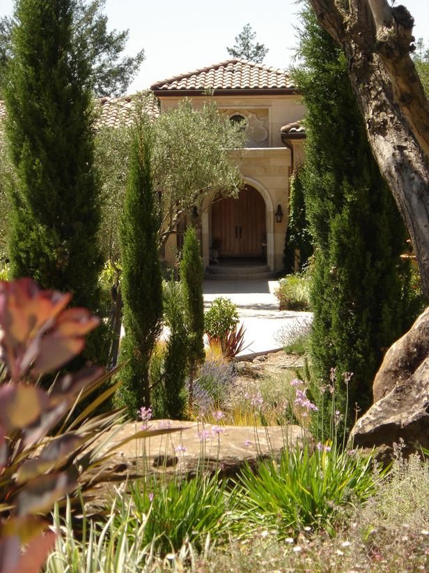 .Love this beautiful Tuscan Home