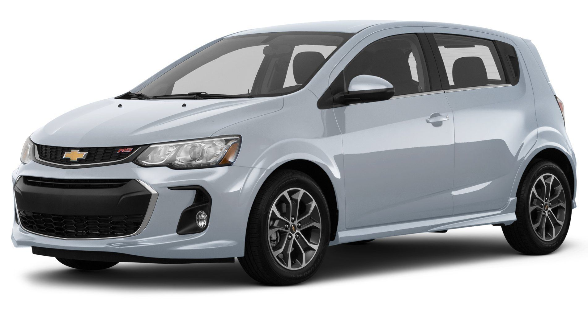2021 Chevy Sonic Price and Release date