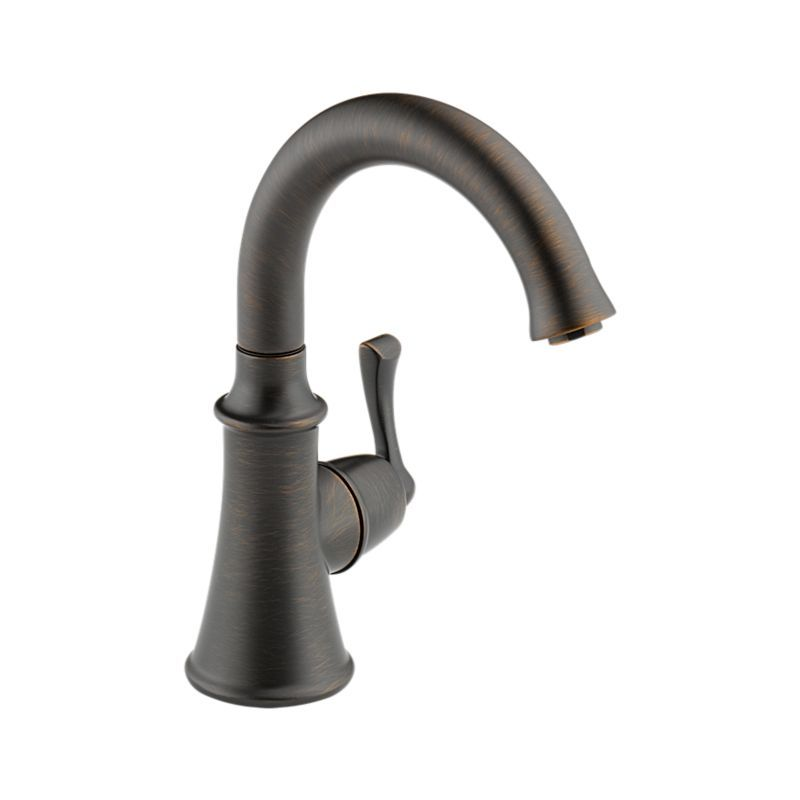 RO Water Spout: 1914-RB-DST Traditional Beverage Faucet : Kitchen Products : Delta Faucet