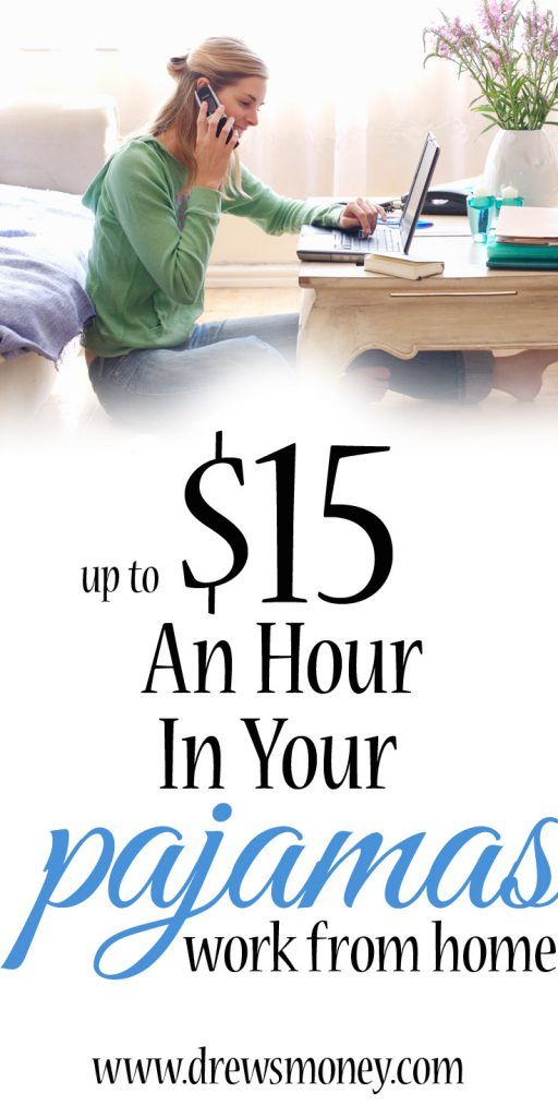 Make $12 - $15 An Hour In Your Pajamas Evaluating Search Engines ...
