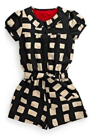 Buy Playsuit (3-16yrs) from the Next UK online shop
