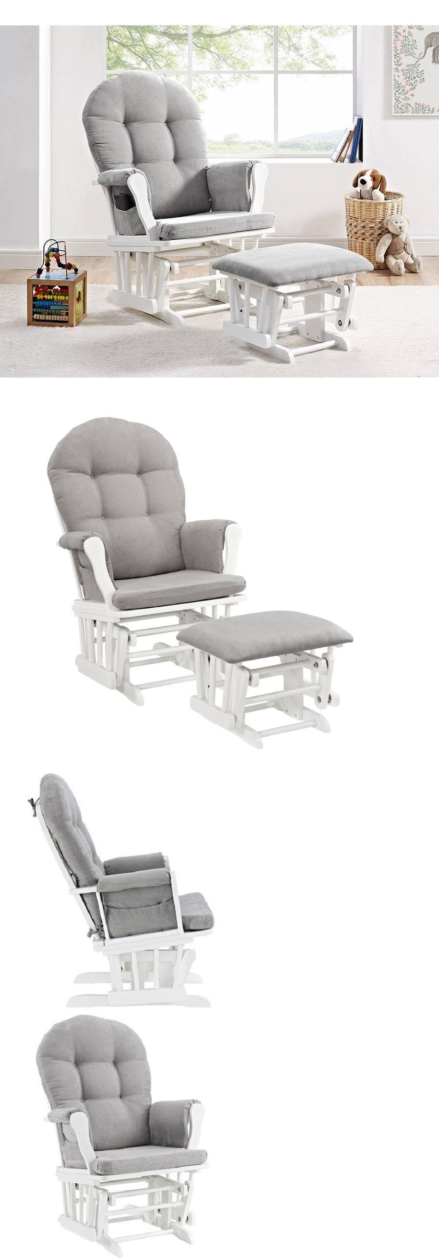 Phenomenal Rockers Gliders 66690 Glider Rocker Nursery Rocking Chair Machost Co Dining Chair Design Ideas Machostcouk
