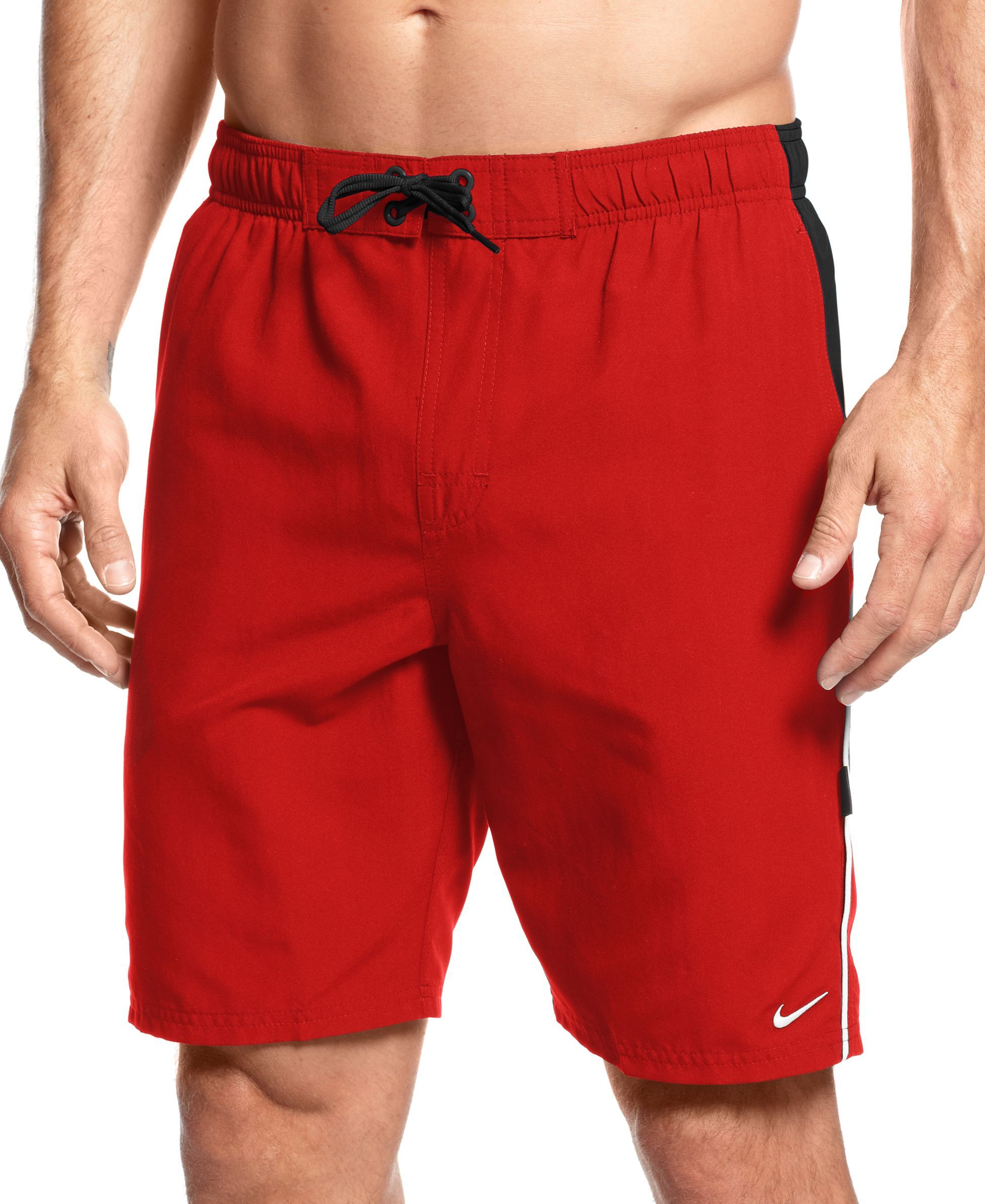 ab23d16504 Nike Big and Tall Volley Swim Trunks   Products