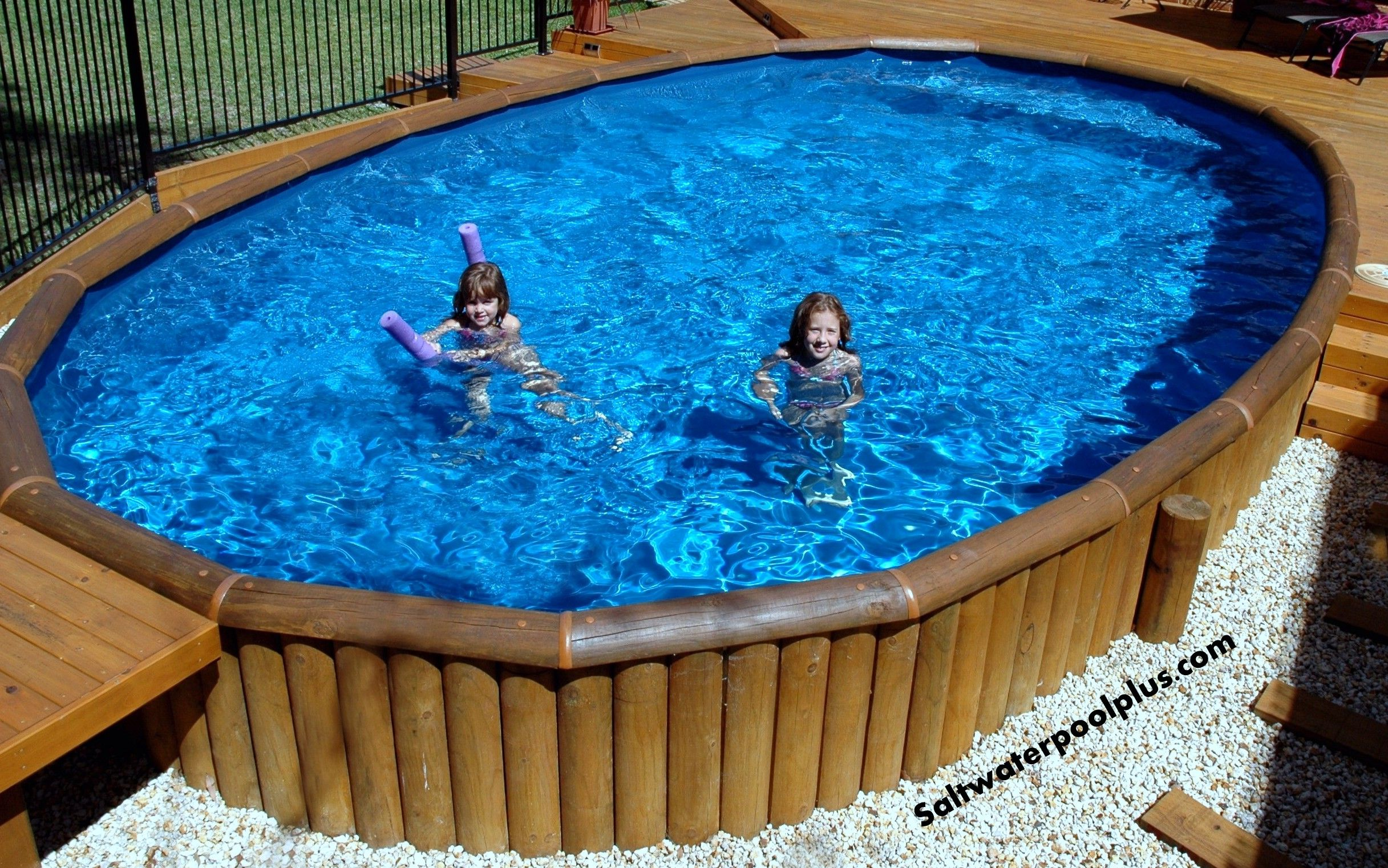 Above ground swiming pool pic ideas liners types for Types of inground pools