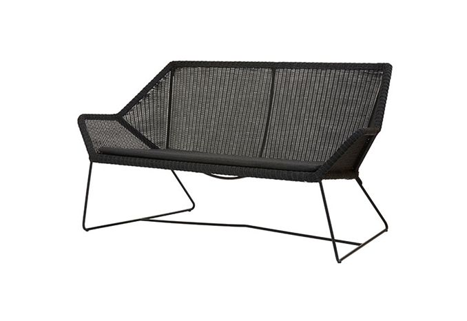 Lounge Sofa, Modul Sofa, Loungesessel bei Cane-line ...
