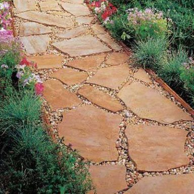 Photo of 46+ Easy & Cheap Garden Path Ideas For Your Beautiful Garden