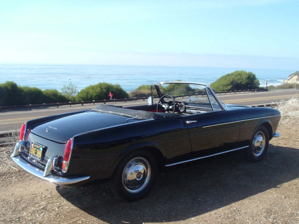 Classic Cars of the 1960s | Classic Italian Cars For Sale » Blog ...