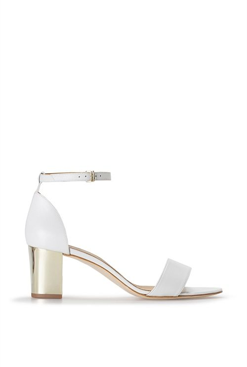 92f3e8b88abacb Refresh your spring look with the Tabitha mid-heel sandal