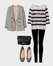 Image result for business casual for young women