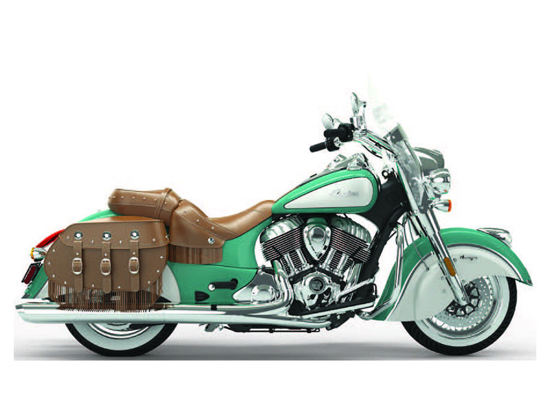 2020 Indian Chief Vintage Icon Series In Newport News Virginia In 2020 Indian Motorcycle Vintage Icons Indian Chief