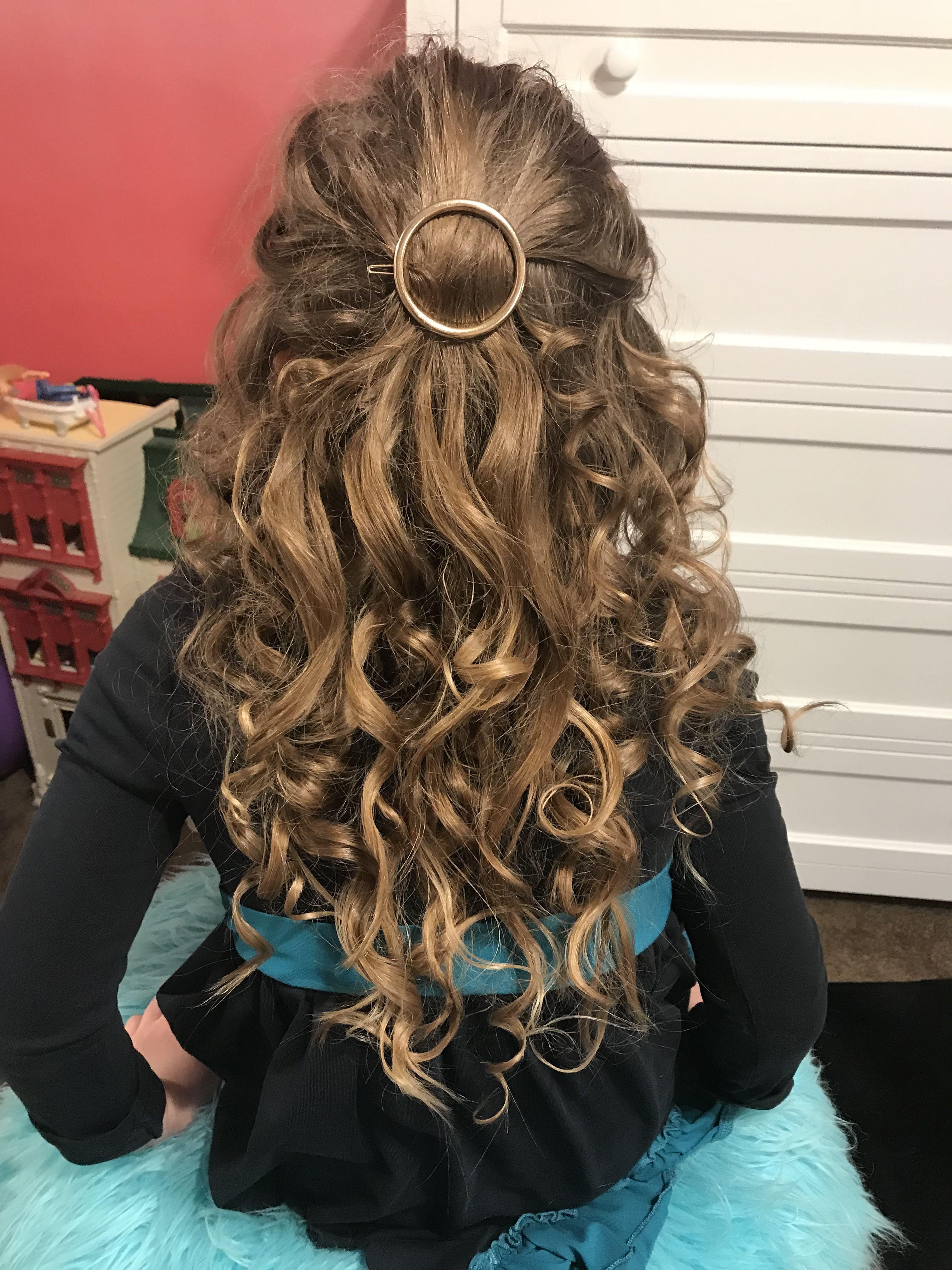 Girls hair hair styles pinterest girl hair and hair style