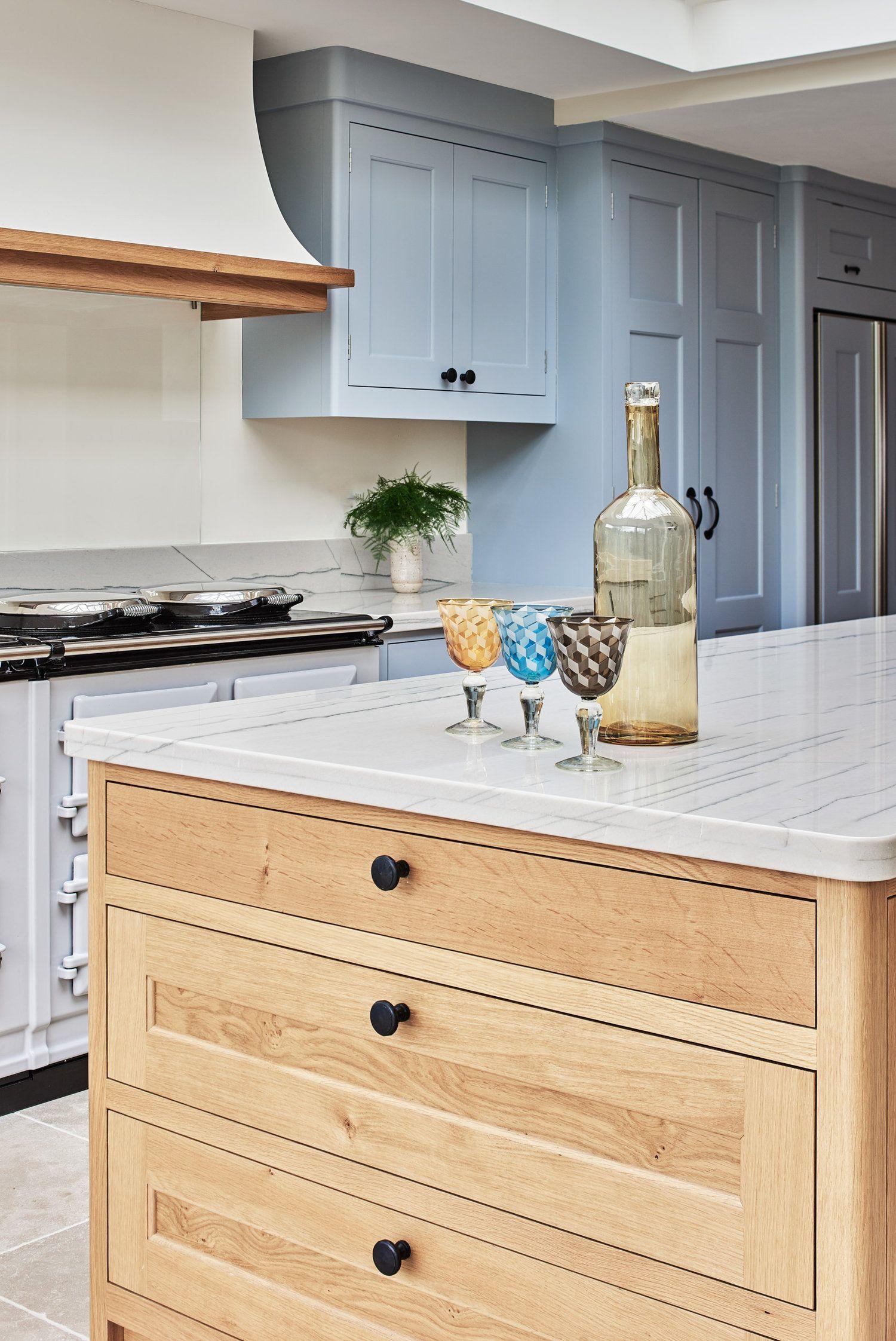 Classic Meets Modern — Figura Bespoke Kitchens