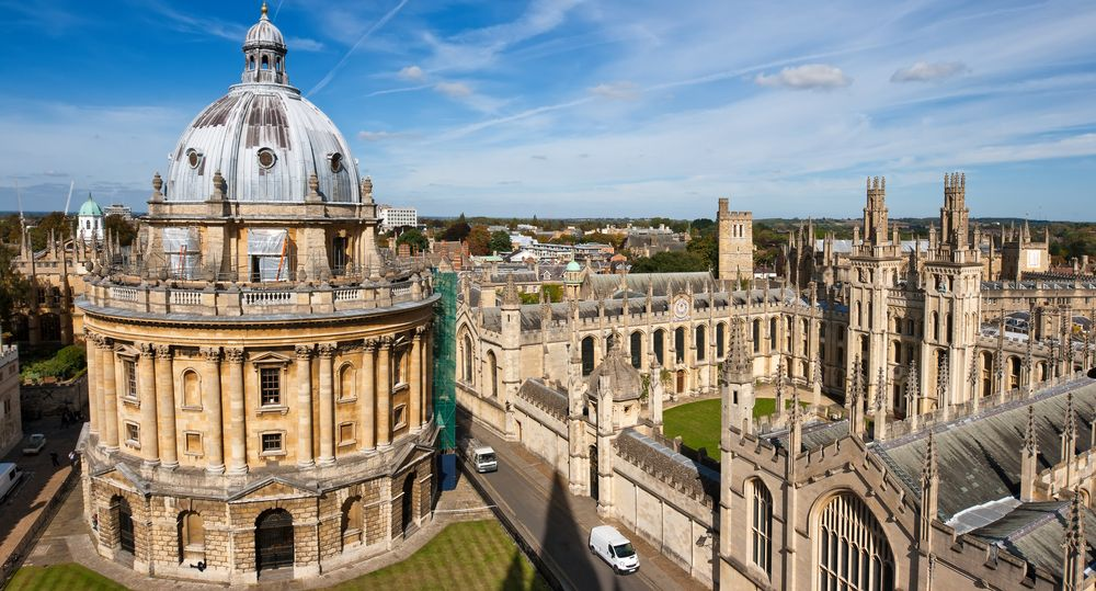 Cities and Universities: Natural Partners in Advancing Sustainability