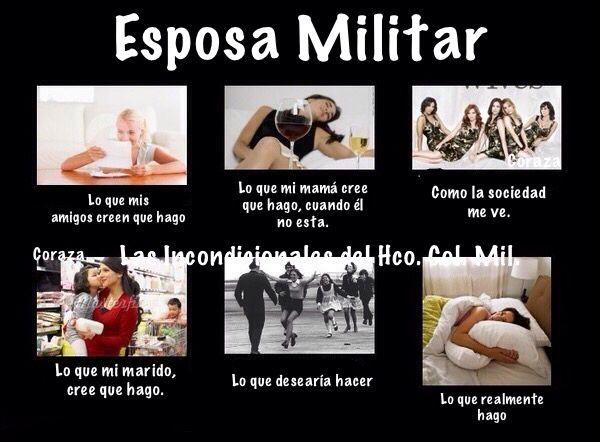 Esposa Militar Military Wife Life Navy Wife Life Army Wife Life