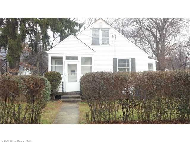 Rehab Houses In Ct Home For Sale In Ct Mls B991449 Rehab House Fixer Upper Hud Homes