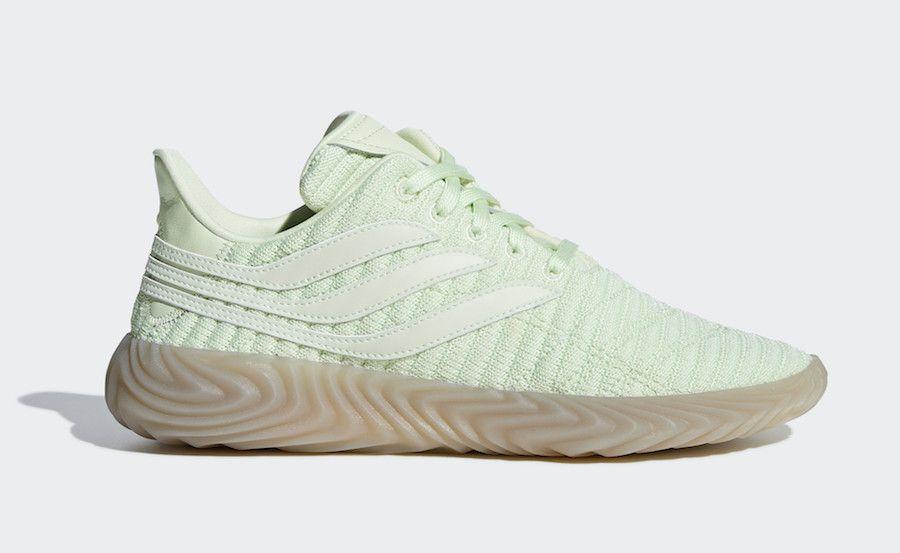 adidas Sobakov Aero Green B41967 Release Date | FTW_Sneaker
