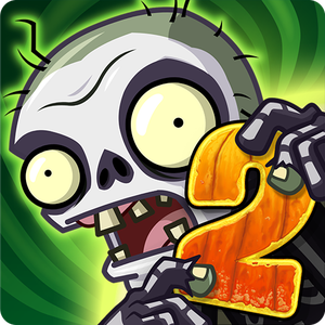 Plants Vs Zombies 2 V6 4 1 Android Apps Free Download Apk