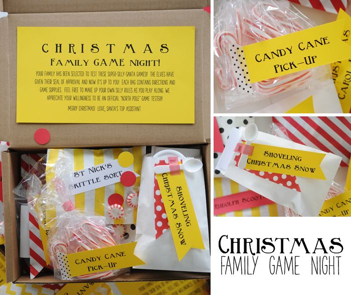 Christmas family game nightee printables christmas day two christmas family game night dyi i was having so much fun creating the 12 games of christmas that i decided to make a smaller do it yourself solutioingenieria Choice Image