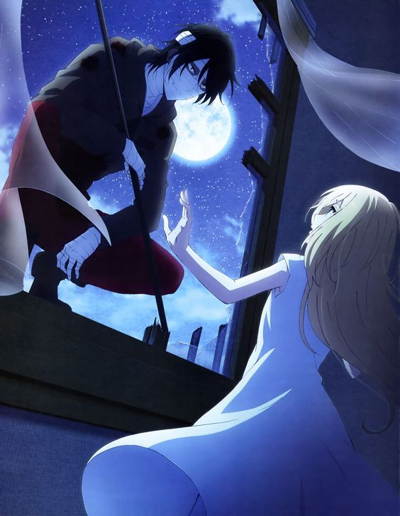 Photo of Angels of Death Anime: Inside the Mind of a Killer