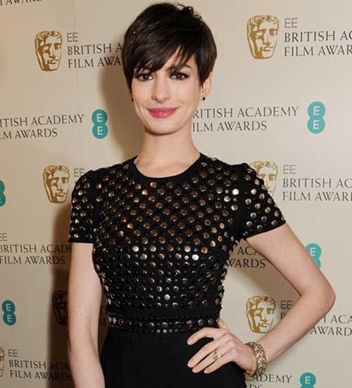 25 Best Must-Try Pixie Cuts' Pictures