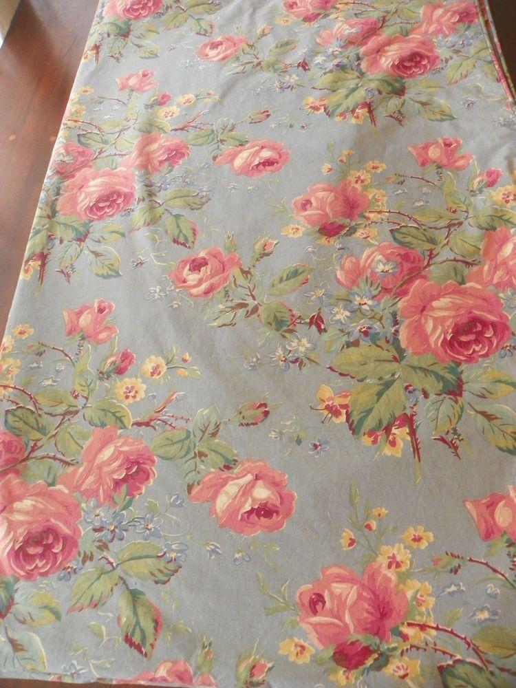 Ralph Lauren Quot Garden Rambler Quot 100 Cotton King Duvet Cover Fabulous Pattern Ralphlauren