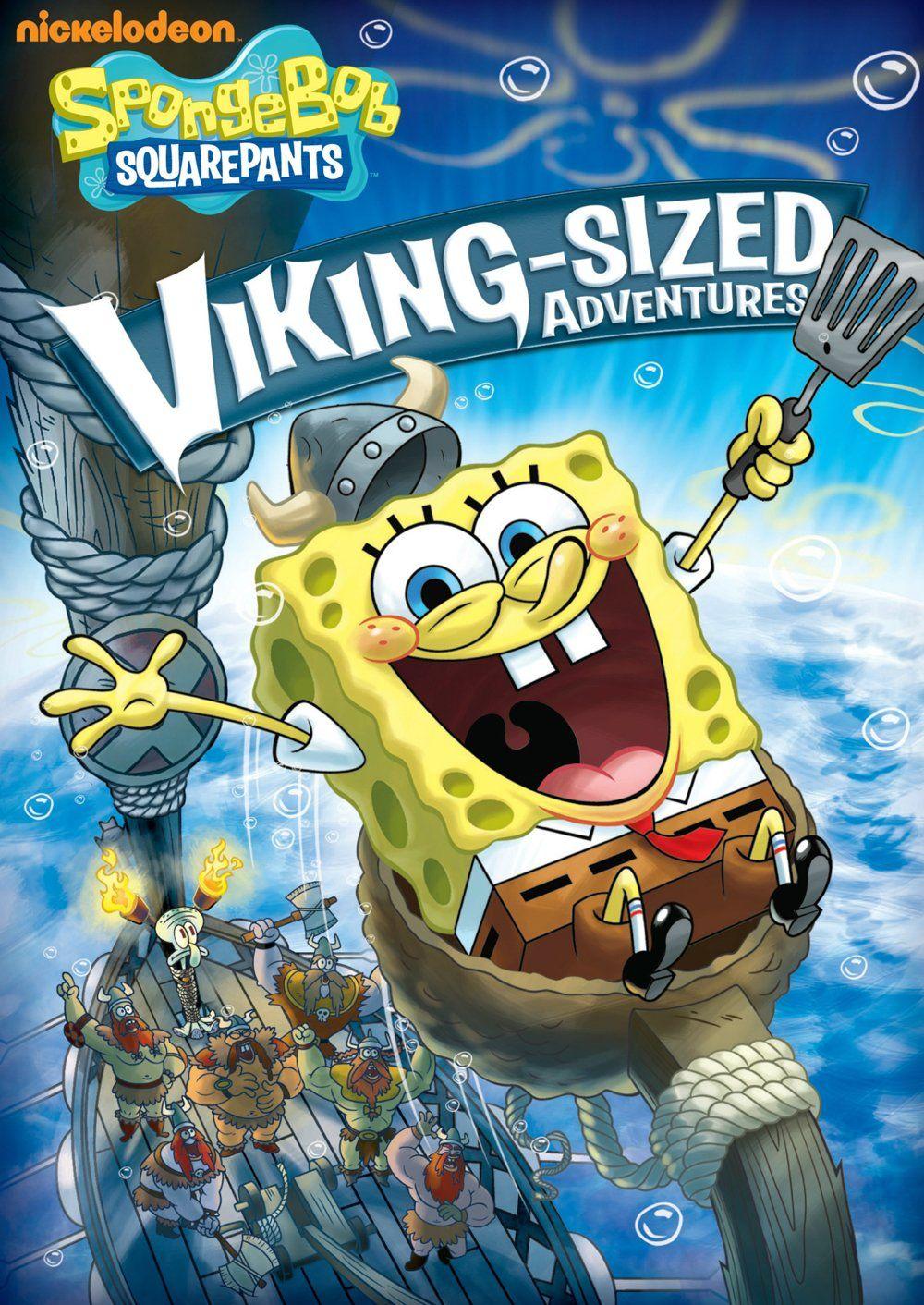 Viking-Sized Adventures