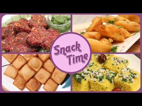 Snack time simple easy to make snack recipe tea time snack indian food recipes forumfinder Images