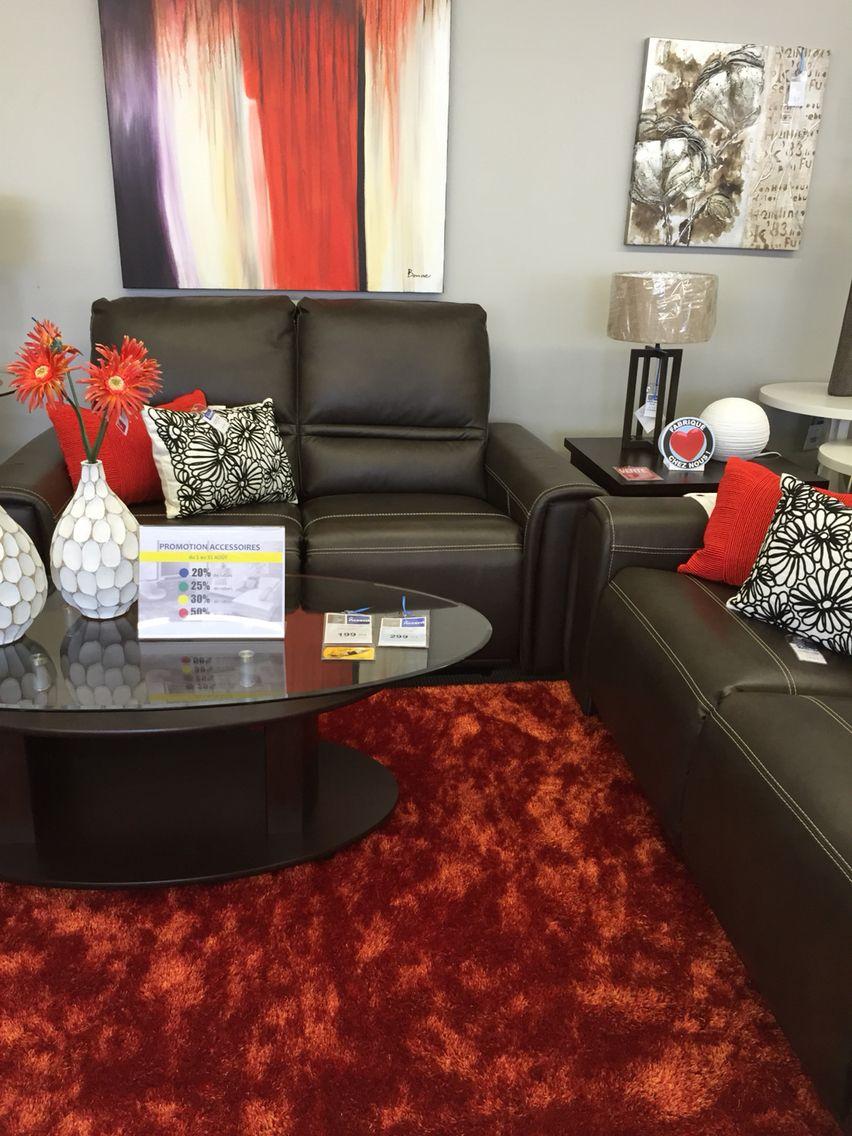 Couleurs Vives Orange Home Decor Furniture Decor