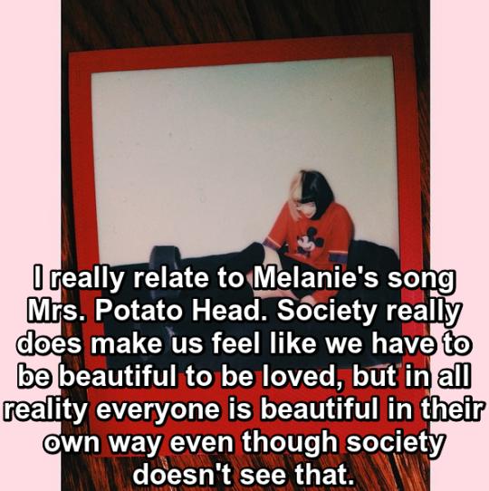 Melanie Martinez Confessions