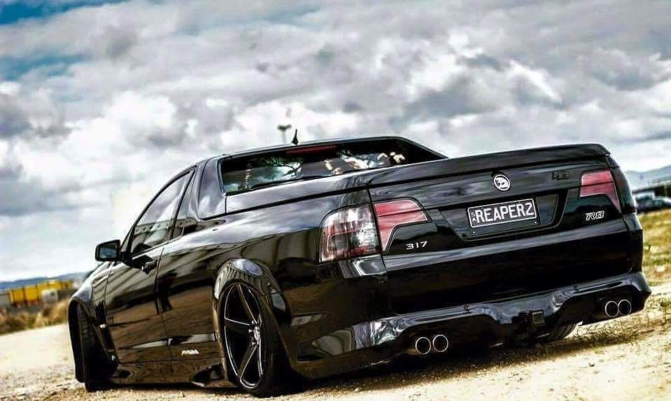 Pin By Jp Neron On Hsvs Holden Maloo Aussie Muscle Cars Pickup Car