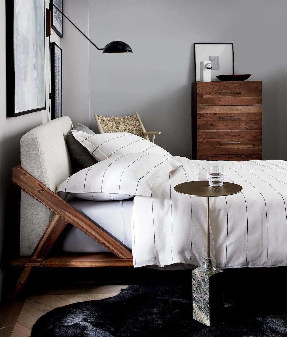 Minimalist Bedroom Decor, Interior
