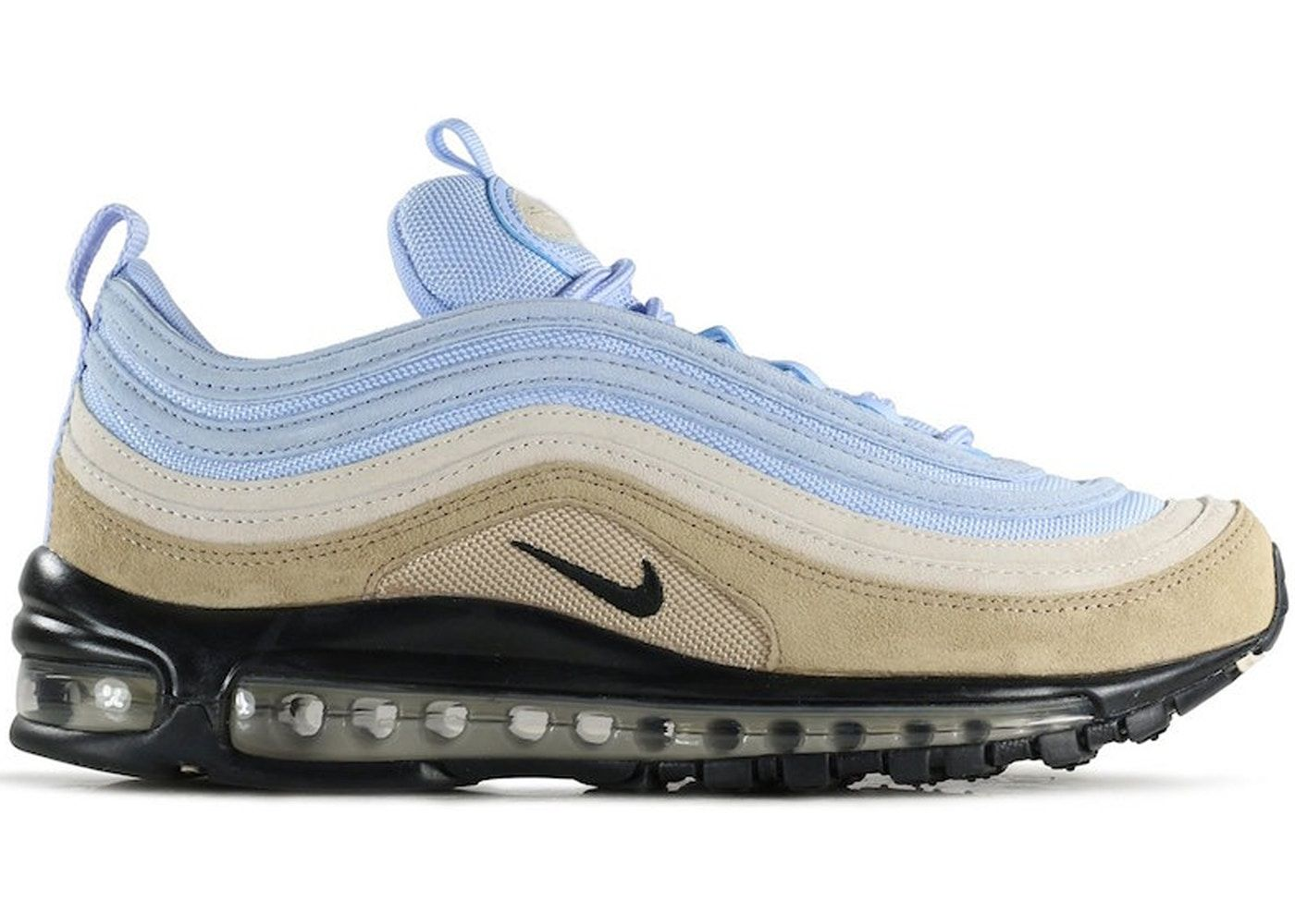 af160586 Nike 97 Desert Sky in 2019 | Shoeporn | Air max, Air max 97, Air max ...