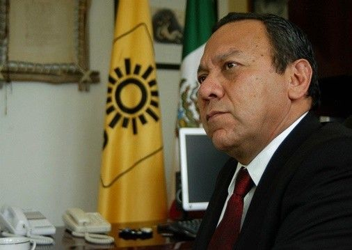 The President Of The Mexican Chamber Of Deputies Attacks The Catholic Church And…