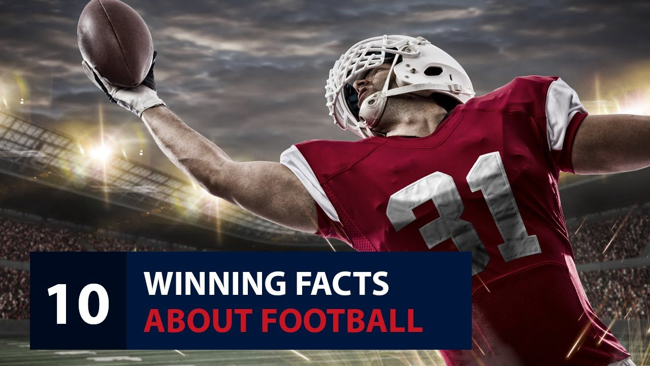 Interesting facts about football