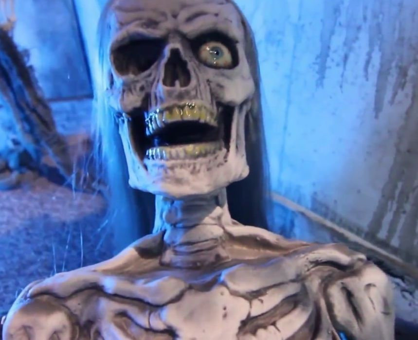 Pin by BACK FROM THE GRAVE on Ebay Halloween Props Pinterest